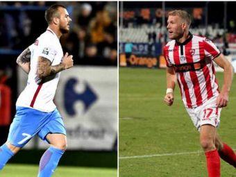 "Alibec si Nemec se baga? Nationala fotbalistilor fara contract va face cantonament in ""patria berii"""
