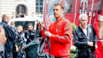 Veste EXCELENTA inainte de Mondial! Neuer, in lot pentru finala Cupei Germaniei