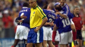 Au facut BLAT cu grupele ca sa scape de Brazilia pana in finala! Dezvaluirile incredibile ale lui Michel Platini