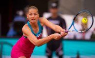 Decizia luata de WTA impotriva Karolinei Pliskova, dupa scandalul facut de cehoaica la Roma