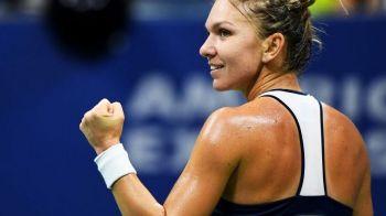 ULTIMA ORA | Veste URIASA pentru Simona Halep: ramane lider mondial daca va castiga cu Garcia si va fi favorita numarul 1 la Roland Garros! Ce s-a intamplat cu Wozniacki
