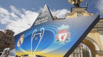 "REAL - LIVERPOOL, 26 mai la Pro TV // ""Suntem Regii Europei si vrem sa ramanem! Va fi o finala incredibila!"" Ce spune Isco inaintea finalei UEFA Champions League"