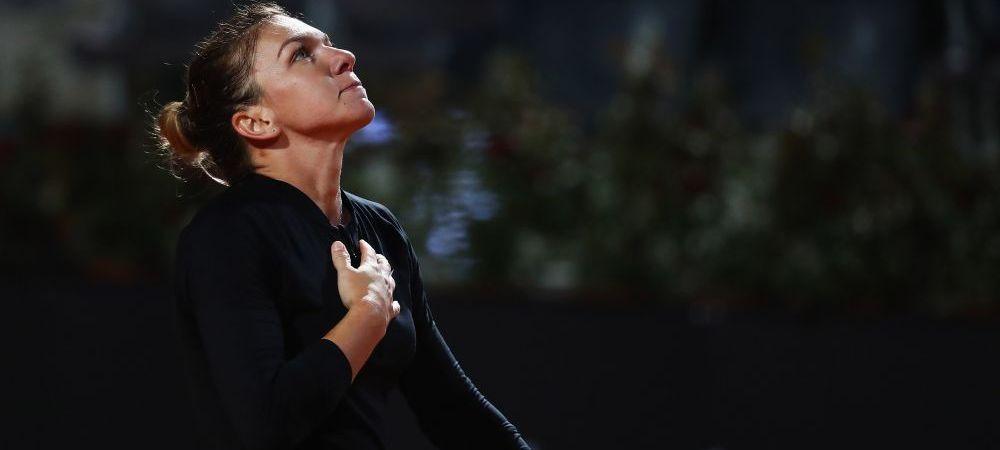 Lovitura pentru Simona Halep! Motivul pentru care i-a fost REFUZATA participarea la un turneu