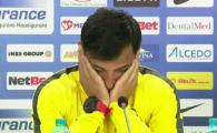 """Alibec, OUT din lot si cu Astra! Dica: """"Stiu ce am de facut daca raman la Steaua!"""" Cele 2 intrebari la care a REFUZAT sa raspunda"""