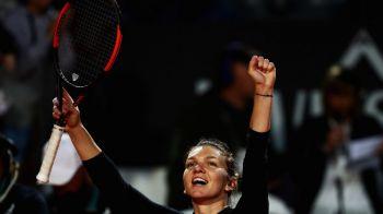 Poate fi turneul REVANSEI pentru Simona Halep! Cu cine va juca in finala, daca trece de Maria Sharapova