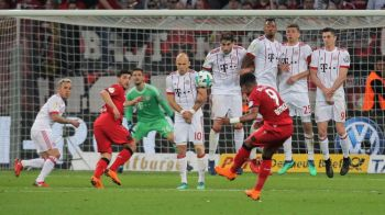 Bayern a incercat sa faca cel mai scump transfer din istoria clubului, dar tot nu a fost suficient! Pe cine vor sa aduca
