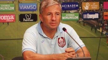 Reactia lui Petrescu dupa schimbarea arbitrului de la CFR - Viitorul! Ce a spus despre inlocuirea lui Istvan Kovacs cu Alexandru Tudor
