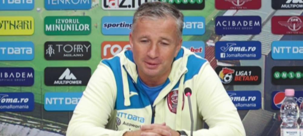 """Ce i-au spus Vialli si Zola lui Petrescu inaintea meciului de titlu dintre CFR si Viitorul: """"Toti baietii se vor uita la meci"""""""