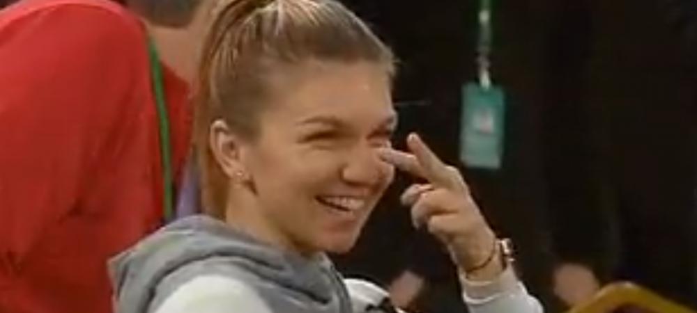 """""""De domeniul supraomenescului! E in top 5 victorii din cariera ei"""". CTP, despre batalia senzationala data de Simona Halep cu Sharapova"""