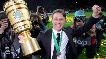 Cine ar fi crezut?! Soc in Germania: Bayern a pierdut categoric finala Cupei chiar in fata omului care o va prelua din sezonul viitor