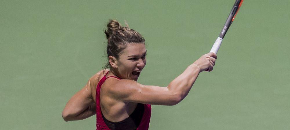 SIMONA HALEP - ELINA SVITOLINA | Palmares negativ pentru Simona in fata ucrainiencei, care a mai batut-o in finala de la Roma. Miza financiara a meciului