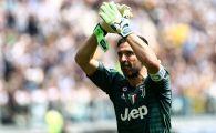 Lovitura pentru Buffon! Ce a anuntat patronul lui Paris Saint-Germain despre transfer
