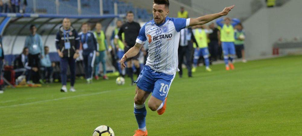 Craiova a terminat sezonul pe 3, dupa 2-1 cu Poli Iasi! Duminica, finala Cupei: Craiova - Hermannstadt la PROX