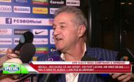"""""""Eu sunt VINOVAT! CFR Cluj a fost mai puternica!"""" Gigi Becali a anuntat un nou jucator care e OUT! Alibec, facut din nou PRAF"""