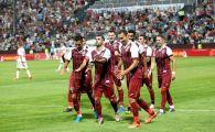 Ion Alexandru: 11 concluzii dupa seara in care CFR Cluj a luat al patrulea titlu