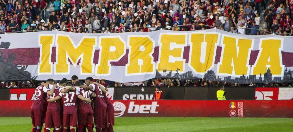 Traseu INFERNAL pentru CFR in Liga Campionilor! FCSB tine cu Hermannstadt in finala Cupei! Posibili adversari in cupele europene