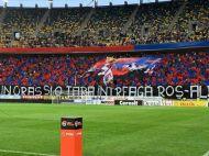 Ziua in care Becali a renuntat DEFINITIV la Steaua! Ce s-a intamplat pe stadion la ultimul meci al sezonului