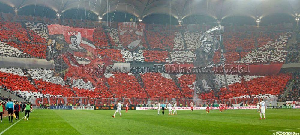 ACUM LIVE: Suporterii lui Dinamo anunta cum vor sa salveze clubul