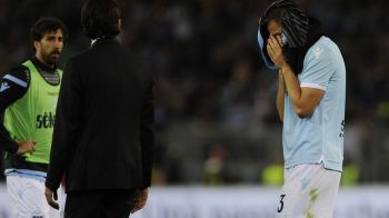 DRAMA lui Radu Stefan! Jucator de la Lazio, considerat TRADATOR dupa ratarea Champions League! Titlurile internationale