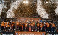 CFR CLUJ, campioana Romaniei! Galerie FOTO