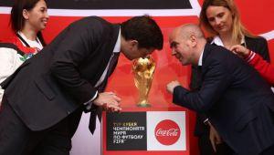 Verdictul dat de cea mai mare banca elvetiana: cine castiga Cupa Mondiala! Turneul a fost simulat de 10.000 de ori