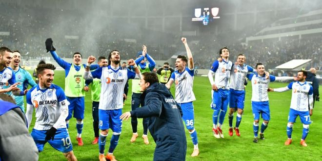 ULTIMA ORA: Fantastic! Cate bilete s-au vandut la finala Cupei Romaniei, cu 6 zile inainte de meci! Craiova - Hermannstadt se vede la PRO X