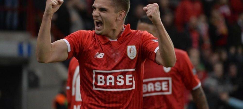 """""""Decat sa plec si poate nu joc, mai bine raman aici!"""" Motivul pentru care Razvan Marin se teme de un transfer in Serie A"""