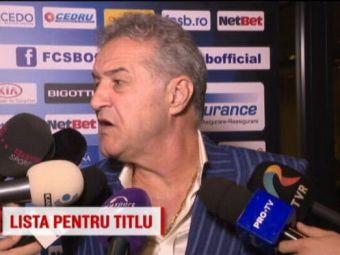 Trei transferuri pentru care FCSB a inceput deja negocierile:  Facem echipa puternica pentru sezonul viitor!