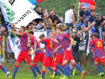 Mai repede decat se anticipa! PRIMUL MECI dintre CSA Steaua si FCSB se joaca marti: anunt de ULTIMA ORA