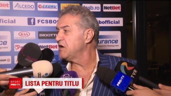 """Trei transferuri pentru care FCSB a inceput deja negocierile: """"Facem echipa puternica pentru sezonul viitor!"""""""