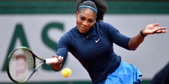 Veste proasta pentru Serena Williams: NU va fi cap de serie la Roland Garros! Halep, favorita principala a turneului