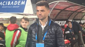 "Negoita a TAIAT bugetul lui Dinamo! Bratu, OBLIGAT sa gaseasca solutii de playoff: ""Trebuie sa ne finantam!"""