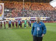 """Revolutie la CFR dupa castigarea titlului: """"Pleaca 6-7 jucatori!"""" Decizia FINALA in privinta lui Dan Petrescu"""