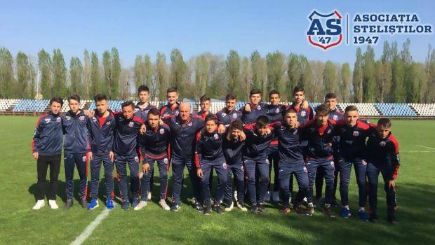FCSB = Steaua! :) Ce s-a intamplat la meciul jucat astazi intre cele doua