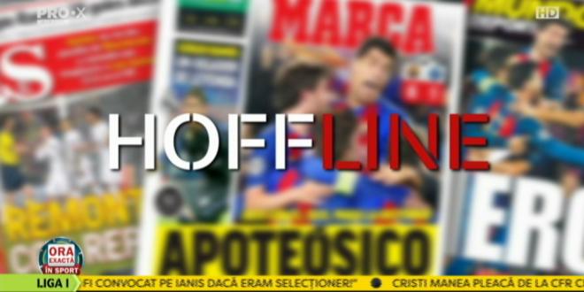 Jucatori din Romania la Mondialul anti-FIFA! Cu ce adversari SF se bat pentru trofeu