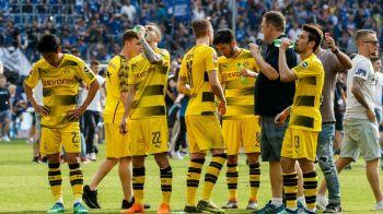 Dortmund si-a luat antrenor de la echipa lui Balotelli. Va sta in Bundesliga pana in 2020!