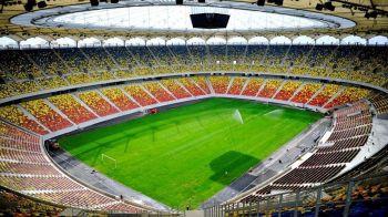 Sold OUT in mai multe zone ale stadionului! Se umple National Arena la finala Cupei // Craiova - Hermannstadt la PRO X