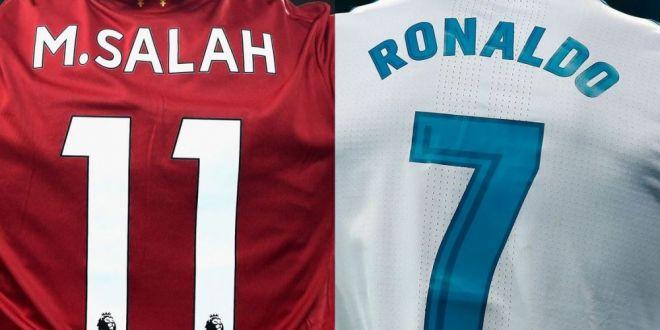 L-ai schimba pe Cristiano Ronaldo cu Mo Salah?  Raspunsul neasteptat dat de Zinedine Zidane