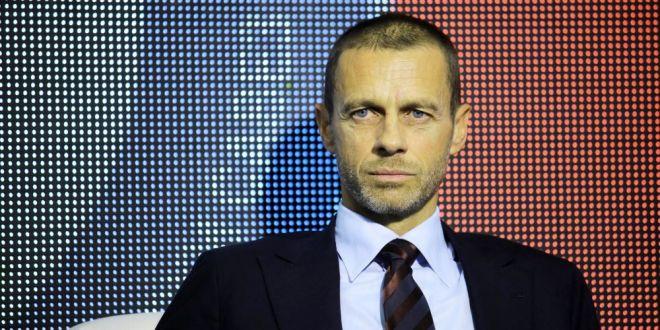 Presedintele UEFA a explicat motivul pentru care VAR-ul nu va exista in Champions League sezonul viitor:  Toate regulile trebuie sa fie clare