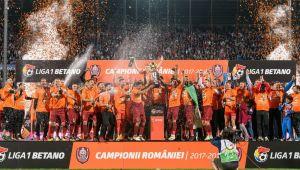 """""""GARANTIA"""" succesului in Liga 1: el e jucatorul abonat la titlu! A castigat trei campionate cu 3 echipe diferite in ultimii 4 ani"""