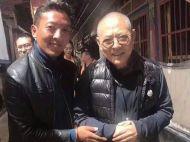Jet Li, de nerecunoscut! Legenda artelor martiale se lupta cu o boala necrutatoare! Cum arata acum. FOTO