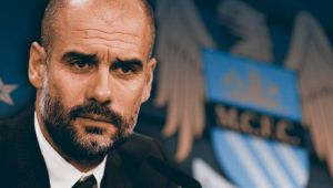 SOC TOTAL pe piata transferurilor! Guardiola e gata sa plateasca o clauza GIGANT de reziliere pentru o vedeta de la Barcelona