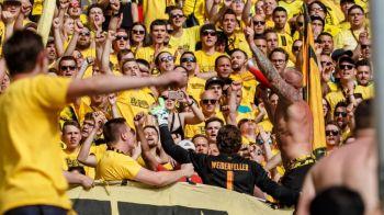 OFICIAL! El este noul antrenor al Borussiei Dortmund: a semnat azi pe doua sezoane