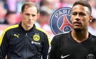 Reactia lui Neymar la numirea lui Tuchel la PSG! Surpriza: antrenorul s-a intalnit intre patru ochi cu starul brazilian