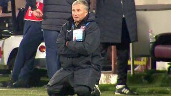 """Dan Petrescu a vorbit despre plecare: """"Am clauza! O platesc si plec"""". De unde are oferta"""