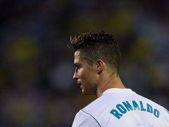 Cristiano Ronaldo rupe tacerea in ceea ce priveste transferul lui Neymar la Real! Aroganta lui CR7:  Mereu se vorbeste de asta!