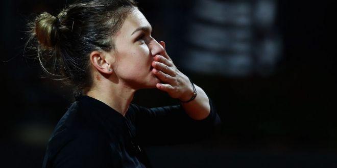 Va castiga vreodata un Grand Slam?  Ce scriu americanii despre Simona Halep inainte de Roland Garros! Care este marele pericol pentru numarul 1 mondial