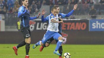 Craiova il poate PIERDE pe Mitrita dupa finala Cupei! Oferta de ultima ora pentru mijlocasul oltenilor