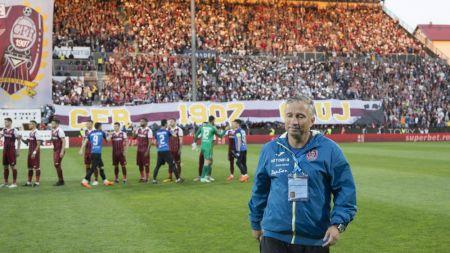Shadow players!  Gabriel Chirea despre cele 15 FANTOME din lotul campioanei CFR Cluj