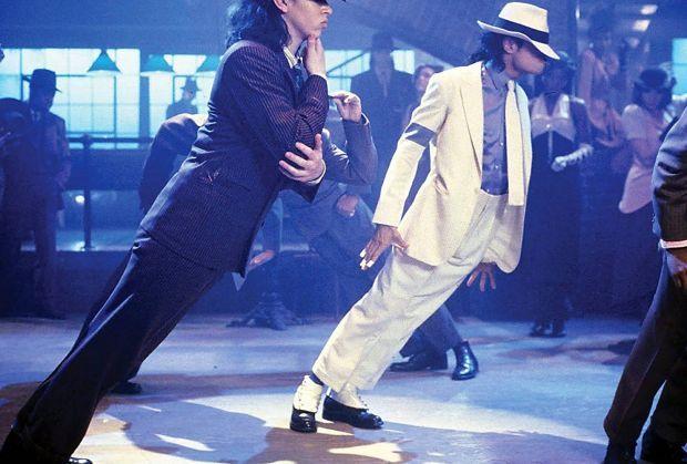 """S-a aflat! Care este secretul din spatele miscarilor imposibile ale lui Michael Jackson din """"Smooth Criminal"""""""